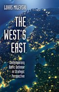 Cover for The West