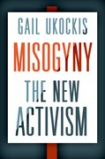 Cover for Misogyny - 9780190876340