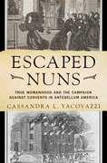 Cover for Escaped Nuns