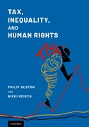 Cover for Tax, Inequality, and Human Rights
