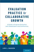 Cover for Evaluation Practice for Collaborative Growth - 9780190885373