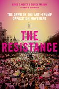 Cover for The Resistance