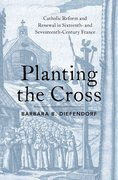 Cover for Planting the Cross