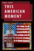 Cover for This American Moment