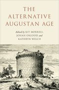 Cover for The Alternative Augustan Age