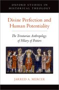 Cover for Divine Perfection and Human Potentiality