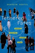 Cover for Tethered Fates