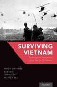Cover for Surviving Vietnam - 9780190904449