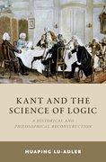 Cover for Kant and the Science of Logic