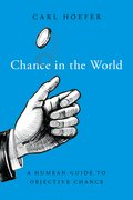 Cover for Chance in the World
