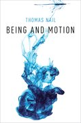 Cover for Being and Motion - 9780190908911