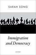 Cover for Immigration and Democracy