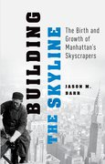 Cover for Building the Skyline - 9780190912291