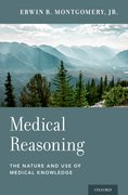 Cover for Medical Reasoning - 9780190912925