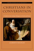 Cover for Christians in Conversation