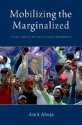 Cover for Mobilizing the Marginalized