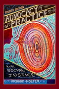 Cover for Advocacy Practice for Social Justice