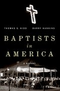 Cover for Baptists in America