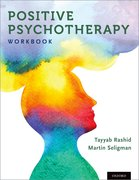 Cover for Positive Psychotherapy