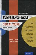 Cover for Introduction to Competence-Based Social Work