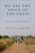 Cover for We Are The Voice of the Grass