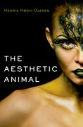 Cover for The Aesthetic Animal - 9780190927929