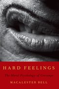 Cover for Hard Feelings
