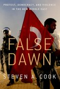 Cover for False Dawn