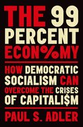 Cover for The 99 Percent Economy