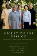 Cover for Migration for Mission