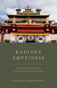 Cover for Radiant Emptiness