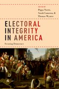 Cover for Electoral Integrity in America - 9780190934170