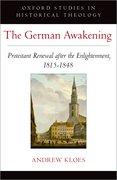 Cover for The German Awakening