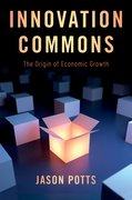 Cover for Innovation Commons