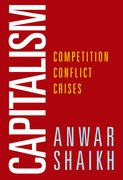 Cover for Capitalism