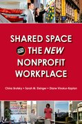 Cover for Shared Space and the New Nonprofit Workplace