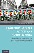 Cover for Protecting Animals Within and Across Borders