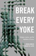 Cover for Break Every Yoke