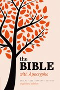 Cover for New Revised Standard Version Bible: Anglicized Edition