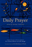 Cover for Daily Prayer