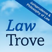 Cover for Law Trove: Jurisprudence & Philosophy of Law 2017