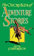 Cover for The Oxford Book of Adventure Stories