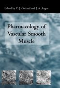 Cover for The Pharmacology of Vascular Smooth Muscle