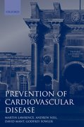 Cover for Prevention of Cardiovascular Disease