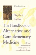 Cover for The Handbook of Alternative and Complementary Medicine
