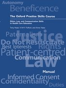 Cover for The Oxford Practice Skills Course