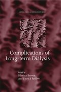 Cover for Complications of Long-term Dialysis