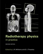 Cover for Radiotherapy Physics