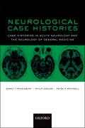 Cover for Neurological Case Histories