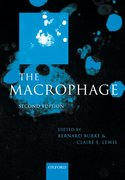 Cover for The Macrophage